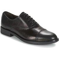 Andre  LUCCA  men's Smart / Formal Shoes in Black