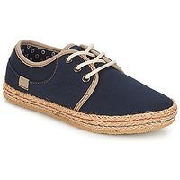 Andre  RIVA  boys's Children's Espadrilles / Casual Shoes in Blue