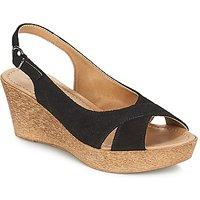 André  DESTINY  women's Sandals in Black