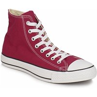 Converse All Star Core Hi Shoes (high-top Trainers) In Red