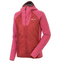 Salewa  Bluza  Fanes PL/TW W Jacket 25984-6336  womens Fleece jacket in Pink