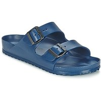 Birkenstock  ARIZONA EVA  men's Mules / Casual Shoes in Blue