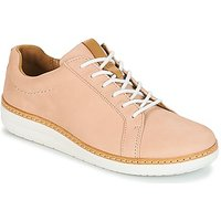 Clarks Amberlee Rosa Casual Shoes In Beige