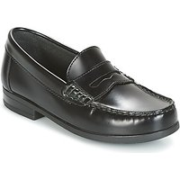 Start Rite  PENNY 2  boys's Children's Loafers / Casual Shoes in Black