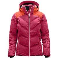Kjus  Kurtka  Ladies Snow Down LS15-709 30518  womens Jacket in Pink