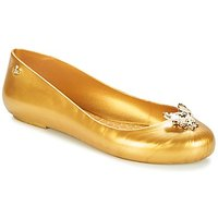 Melissa-VW-SPACE-LOVE-20-Honey-bee-womens-Shoes-Pumps-Ballerinas-in-multicolour