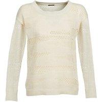 Ikks  SAVANNAH  women's Sweater in Beige