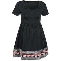 Eleven Paris  NANA  women's Dress in Black
