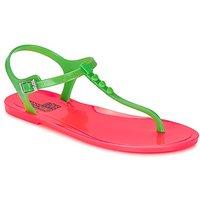 Love Moschino  JA16381G0KJN180A  women's Sandals in Pink