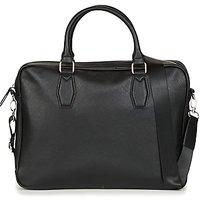 André  NELSON  men's Messenger bag in Black