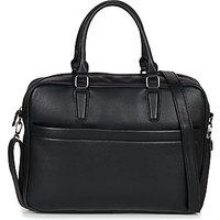 André  BENICIO  men's Messenger bag in Black