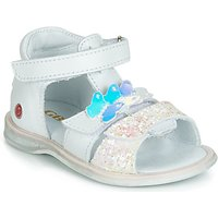 GBB  MESTI  girls's Children's Sandals in White