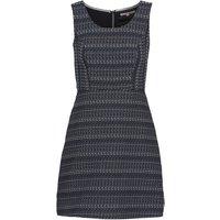 Tom Tailor  BLANKA  women's Dress in Blue