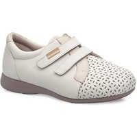 Calzamedi  DOUBLE COMFORTABLE SHOE  women's  in Beige
