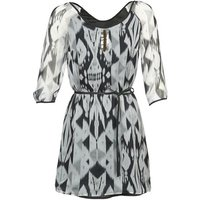 One Step  ROSASITE  women's Dress in Grey