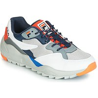 Fila  VAULT CMR JOGGER CB LOW  men's Shoes (Trainers) in Grey