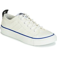 Diesel  S-ASTICO LC LOGO W  women's Shoes (Trainers) in White