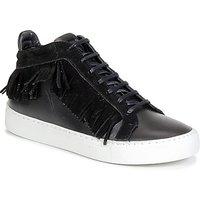 Paul   Joe  PAULA  women's Shoes (High-top Trainers) in Black