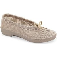 Calzamedi  orthopedic shoe woman  womens Loafers / Casual Shoes in Beige
