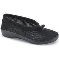 Calzamedi  orthopedic shoe woman  womens Loafers / Casual Shoes in Black