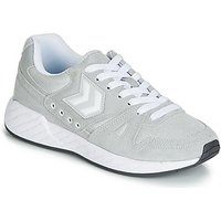 Hummel  LEGEND MARATHONA  womens Shoes (Trainers) in Grey