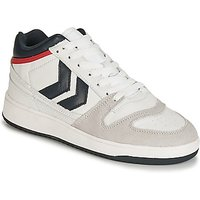 Hummel  MINNEAPOLIS  men's Shoes (Trainers) in White