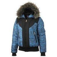Puma  BEST WINTER JACKE 55595901  women's Jacket in Blue