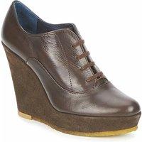 Castaner  FUSTA  women's Low Boots in Brown
