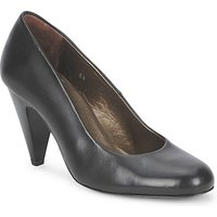 Espace  SWISS  women's Court Shoes in Black