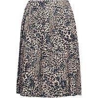 Betty London  J.WILD TIME  women's Skirt in Beige