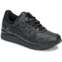 Asics Gel-lyte Shoes (trainers) In Black