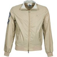 U.S Polo Assn.  PLAYER  mens Jacket in Beige