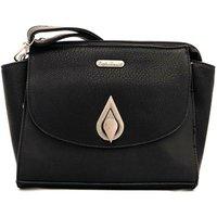 Little Marcel  Sac a main CO24-LM-BLACK  womens Shoulder Bag in Black