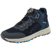 Vado  Sneaker High Hike BOA,midnight Gl/Textil 13313-111-Hike-Boa-Eco