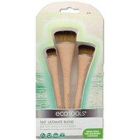 Ecotools Pinsel 360º Ultimate Blend Set 3 Pz 3 u