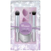 Real Techniques Pinsel Poppin Perfection Set 6 Pz 6 u