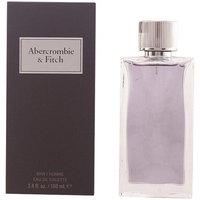 Abercrombie & Fitch Eau de Toilette »First Instinct Man«