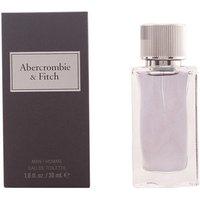 Abercrombie And Fitch Eau de toilette First Instinct Edt Zerstäuber 30 ml