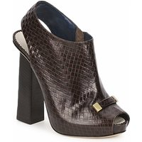Low Boots Pollini PA1617