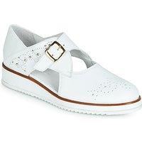Nette schoenen Regard RIXALO V1 NAPPA BLANC