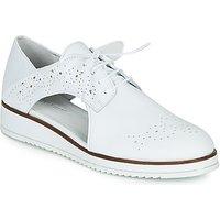 Nette schoenen Regard RIXAMU V1 NAPPA BLANC