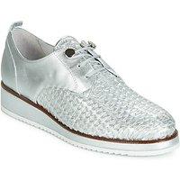 Nette schoenen Regard RIXIZA V2 TRES METALCRIS PLATA