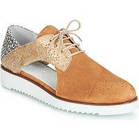 Nette schoenen Regard RIXULO V3 VEL CAMEL