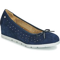 Ballerina's Stonefly MILLY 2 GOAT SUEDE