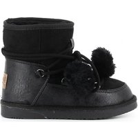 Snowboots Conguitos II5 543 02 negro