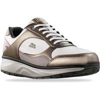 Lage Sneakers Joya Tina Cream Gold