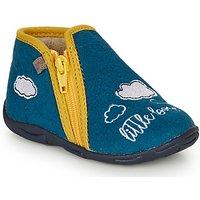 Pantoffels GBB OUBIRO