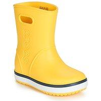 Regenlaarzen Crocs CROCBAND RAIN BOOT K