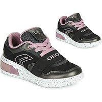Hoge Sneakers Geox J XLED GIRL
