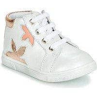 Hoge Sneakers GBB ALEXA